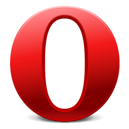 Opera Mini 5 Beta Icon